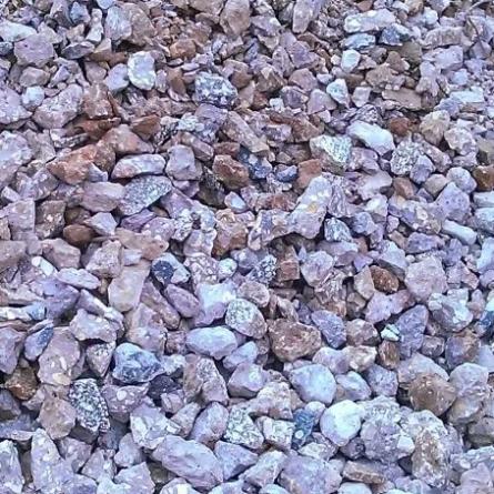 Колотого бетона напыление цементных растворов